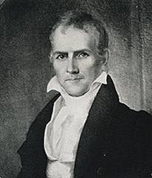 Robert Brownlee Currey - Robert Brownlee Currey ca. 1837