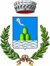 Coat of arms of Rotondella