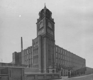Rutland Mill