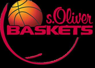 S.Oliver Würzburg - Image: S.Oliver Baskets logo