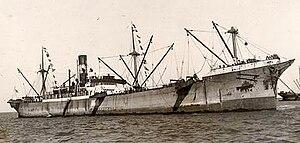 SS Aenos (1910)