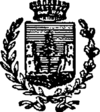 Coat of arms of San Pietro di Cadore