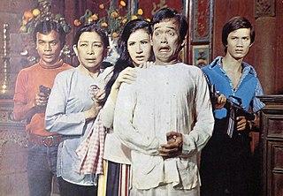 <i>The Reluctant Millionaire</i> 1974 film by Lê Hoàng Hoa