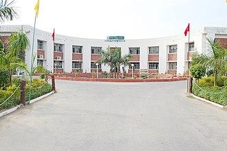 Bathinda - Delhi Public School, Bathinda