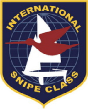 Snipe (dinghy) - Snipe Class International emblem