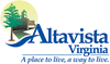 Official seal of Altavista, Virginia