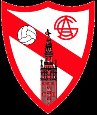 Sevilla Atlético - Image: Sevilla Atletico