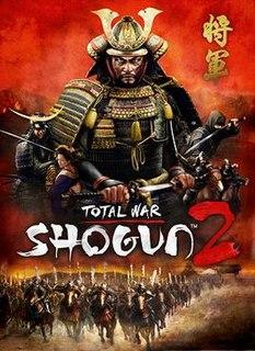 <i>Total War: Shogun 2</i>