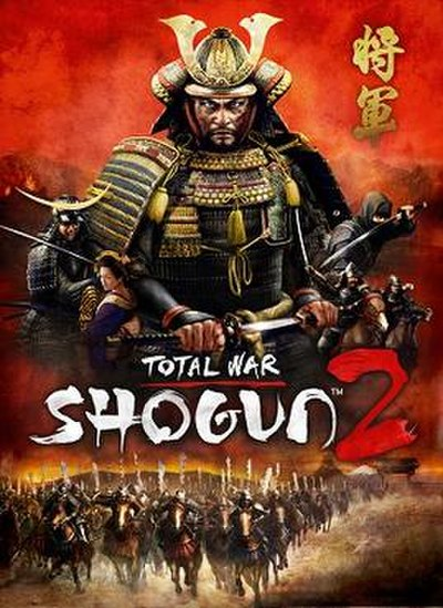 Picture of a game: Total War: Shogun 2