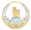 Official seal of Sihanoukville Province