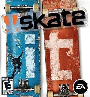 Skate It - Image: Skate it box cover