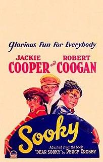 <i>Sooky</i> 1931 film