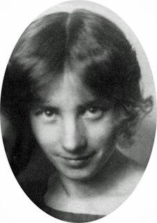 Sophie Wyss Swiss soprano