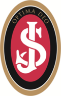 St Josephs College Reading logo.png