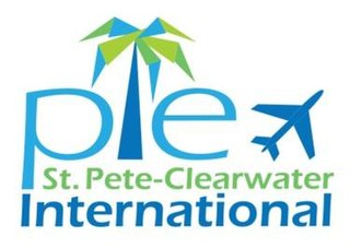 St. Pete–Clearwater International Airport airport