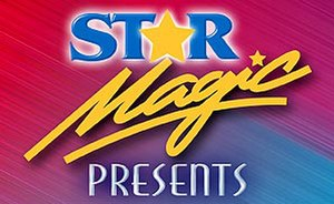 Star Magic Presents - Image: Star Magic Presents (logo)