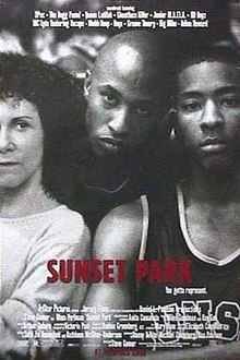 Sunset Park full movie (1996)