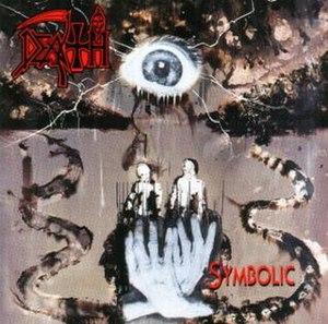 Symbolic (Death album) - Image: Symbolic Album