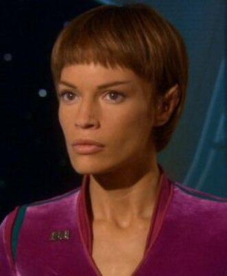 T'Pol - Image: T'Pol (Star Trek Enterprise)