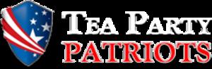 Tea Party Patriots - Image: Tea Party Patriots Logo