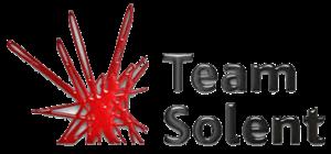 Team Solent F.C. - Image: Team Solent F.C. logo