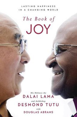 The Book of Joy - Image: The Book Of Joy COVER