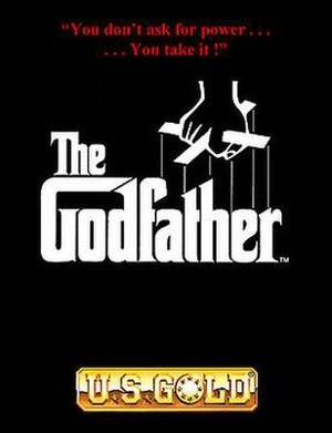 The Godfather (1991 video game) - The Godfather