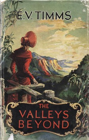 The Valleys Beyond - First edition