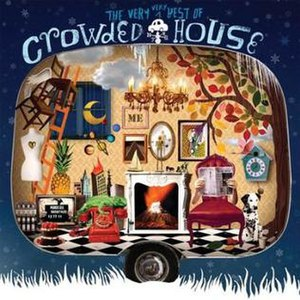 The Very Very Best of Crowded House - Image: The Very Very Best Of Crowded House