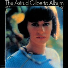 the astrud gilberto album wikipedia