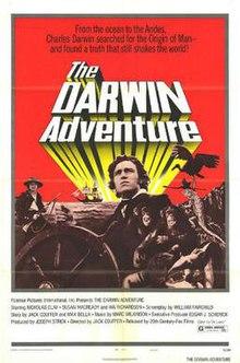 La Darwin Adventure-poster.jpg