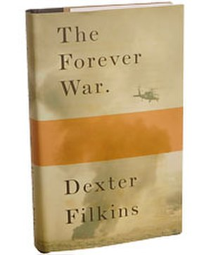The Forever War (non-fiction book) - Image: The Forever War (Dexter Filkins book)