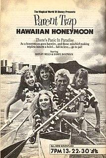 <i>Parent Trap: Hawaiian Honeymoon</i>
