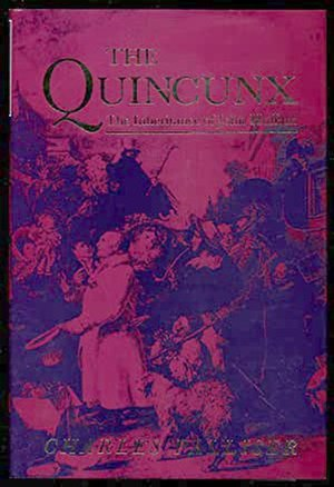The Quincunx - US edition