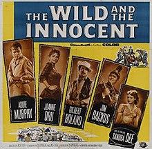 Wild and Innocent Movie