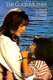 <i>The Good Mother</i> (1988 film)