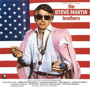 The Steve Martin Brothers - Image: Thestevemartinbrothe rs
