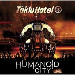 Humanoid City Live - Image: Tokyo Hotel H City Live