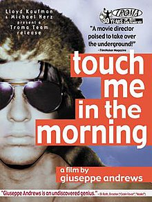 Touch Me in the Morning movie