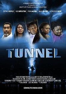 tunnel 2014 film wikipedia