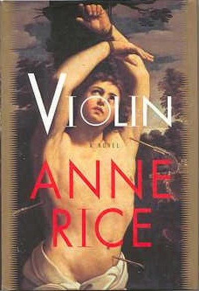 Picture of a book: Violin