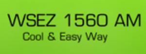 WSEZ - Image: WSEZ 1560AM logo
