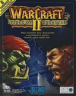 Picture of a game: Warcraft II: Tides Of Darkness