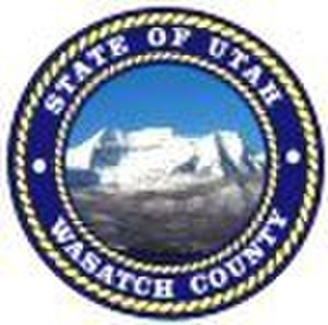 Wasatch County, Utah