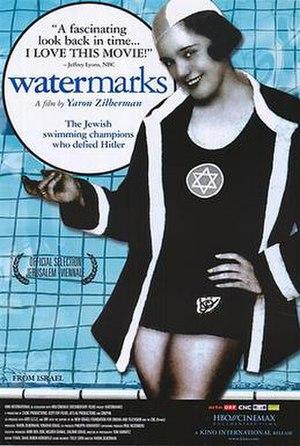 Watermarks (film) - Image: Watermarks (film)