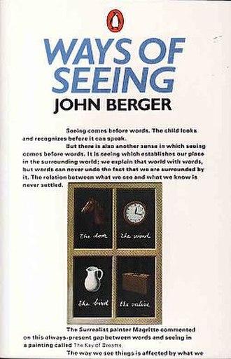 Ways of Seeing - Image: Waysofseeingcvr