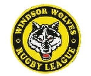 Windsor Wolves - Image: Windsorwolves