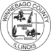 Seal of Winnebago County, Illinois