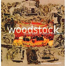 Woodstock Three Days Of Peace And Music Wikipedia