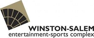 Winston-Salem Entertainment-Sports Complex - Winston-Salem Entertainment-Sports Complex logo